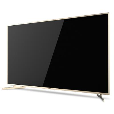 风行 风行(FunTV) G65Y-T 65英寸 4K超高清 8G+64位芯片超窄边框网络智能WIFI平板液晶互联网电视(金色)产品图片2