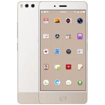 锤子 坚果Pro 128GB 浅金色 全网通 移动联通电信4G手机 双卡双待产品图片主图