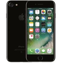 苹果 iPhone 7 (A1660) 32G 亮黑色 移动联通电信4G手机产品图片主图