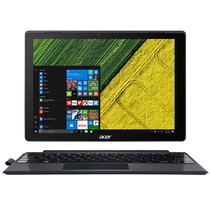 宏碁 Switch 5 12英寸二合一平板电脑(i5-7200U 8G 256GPCIe 2160x1440 IPS 10点触控 笔 背光键盘)产品图片主图