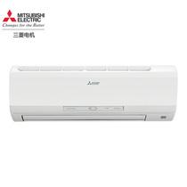 三菱 大1匹 2级能效 定频 壁挂式家用冷暖空调MSH-DF09VD(白色)KFR-28GW/E产品图片主图