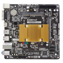 映泰  J1900NH2 主板(Intel J1900/ Cpu Onboard)产品图片主图