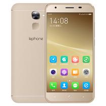 乐丰  T13 移动4G/联通4G智能手机 指纹解锁 双卡双待 (3G+32G)金色产品图片主图
