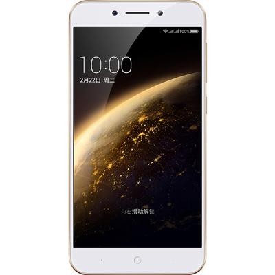 360手机 手机 N5 全网通 6GB+32GB 流光金色 移动联通电信4G手机 双卡双待产品图片3
