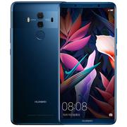 华为 Mate 10 Pro 全网通 6GB+64GB 宝石蓝 移动联通电信4G88必发手机娱乐 双卡双待