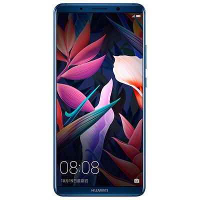 华为 Mate 10 Pro 全网通 6GB+64GB 宝石蓝 移动联通电信4G手机 双卡双待产品图片2