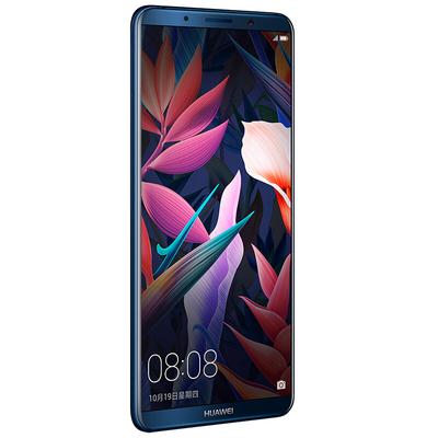 华为 Mate 10 Pro 全网通 6GB+64GB 宝石蓝 移动联通电信4G手机 双卡双待产品图片4