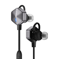 FIIL Carat Lite 太空灰 入耳式 无线 蓝牙 运动 耳机  六角星项链耳机 线控带麦 IP65防水