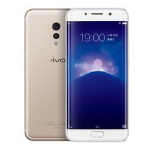vivo Xplay6 全网通 6GB+64GB 香槟金 移动联通电信4G手机 双卡双待产品图片主图