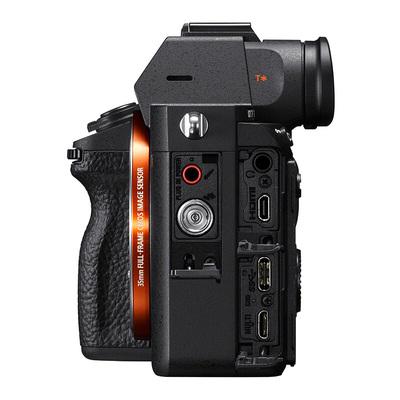 索尼 ILCE-7RM3 全画幅微单机身(约4240万有效像素 4K HDR α7RM3/a7RM3/A7R III)产品图片4