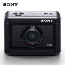 索尼 迷你黑卡数码相机 40倍慢动作视频蔡司镜头 RX0产品图片主图