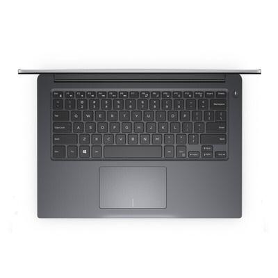 戴尔 灵越燃7000 II R1605S 14.0英寸轻薄窄边框笔记本电脑(i5-8250U 8G 256GSSD IPS Win10)银产品图片5