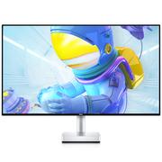 戴尔 S2718D 27英寸纤薄四面窄边框2K高分辨率背光不闪IPS屏显示器