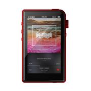 山灵 M2s 便携无损音乐播放器HIFI蓝牙发烧MP3(优雅红)