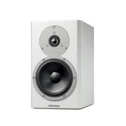 丹拿 EXCITE X 14 HiFi无源书架音箱 木质 2.0声道 哑光白 一对 产自丹麦