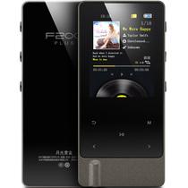 月光宝盒 F200PLUS MP3 MP4 F200PLUS灰色 8G 外放 蓝牙 HIFI无损播放器 mp3学生产品图片主图