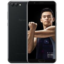 荣耀 V10 全网通 尊享版 6GB+128GB 幻夜黑 移动联通电信4G手机 双卡双待产品图片主图