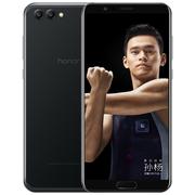 荣耀 V10全网通 高配版 6GB+64GB 幻夜黑 移动联通电信4G手机 双卡双待