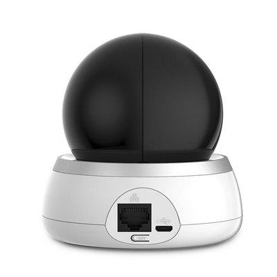 乐橙 大华多功能摄像头 TP5  1080P高清摄像 24h多功能自动巡航听声辩位智能追踪无线摄像机产品图片2