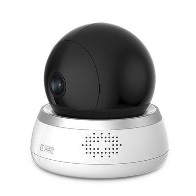 乐橙 大华多功能摄像头 TP5  1080P高清摄像 24h多功能自动巡航听声辩位智能追踪无线摄像机产品图片4