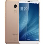 360手机 N6 全网通 6GB+64GB 璀璨金 移动联通电信4G手机 双卡双待