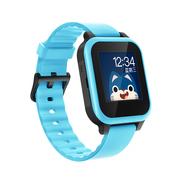 糖猫 搜狗(teemo)儿童智能电话手表 Plus GPS定位 防丢防水 彩屏 学生定位手机  蓝色