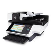 惠普 Digital Sender 8500fn1 文档扫描工作站 馈纸式扫描仪