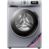 惠而浦  7.5公斤 变频滚筒洗衣机 第六感智能洁净洗护 节能静音 WF712921BL5W 极地灰产品图片主图
