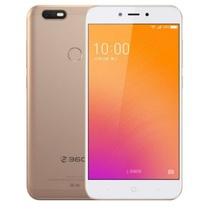 360手机 N6 Lite 全网通 4GB+32GB 璀璨金色 移动联通电信4G手机 双卡双待产品图片主图
