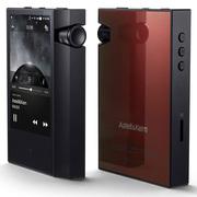 艾利和 Astell&Kern AK70 MKII 128G HIFI无损音乐播放器 MP3便携随身听 双芯片 魅力黑典藏版