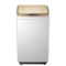 海尔 XQBM30-R818MY3公斤全自动迷你波轮洗衣机 高温煮洗婴幼儿童专洗内衣专用产品图片1