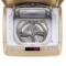 海尔 XQBM30-R818MY3公斤全自动迷你波轮洗衣机 高温煮洗婴幼儿童专洗内衣专用产品图片2