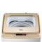 海尔 MBM30-818MY3公斤全自动迷你波轮洗衣机 婴幼儿童专洗内衣专用产品图片2