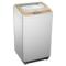 海尔 MBM30-818MY3公斤全自动迷你波轮洗衣机 婴幼儿童专洗内衣专用产品图片4