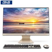 华硕 傲世V241IC 23.8英寸一体机电脑(i3-7100U 4G  256GSSD GeForce 930MX 2G独显)黑曜金