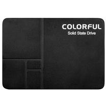 七彩虹 SL500 480GB SATA3 SSD固态硬盘产品图片主图