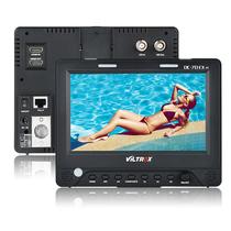 唯卓 DC-70EX 7寸导演4K监视器 单反高清摄影摄像SDI显示器 HDMI视频显示屏产品图片主图