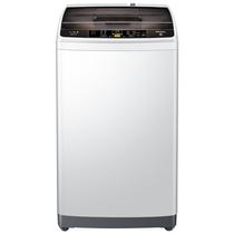 海尔 7.5公斤全自动波轮洗衣机 智能模糊控制 漂甩二合一 EB75M29产品图片主图