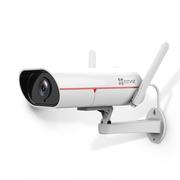 萤石 C5S 4mm H265 监控摄像头1080P高清防水室外筒机商铺网络摄像机 海康威视旗下品牌