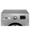 小天鹅 8公斤变频滚筒洗衣机(银色) wifi智能控制 LED显示屏 低噪音 TG80V60WDS产品图片3