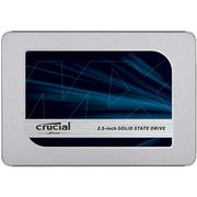 英睿达  MX500系列 1TB SATA3固态硬盘