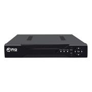 乔安(JOOAN) 4216  16路硬盘录像机 数字高清手机远程DVR模拟网络监控录像机主机 无硬盘