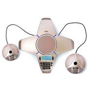 TCL 会议电话PSTN+手机扩展型CP500LE音视频会议系统电话机办公固定有绳电话机座机