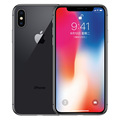 苹果 iPhone X ZP/A(A1865)港版 64GB 深空灰色