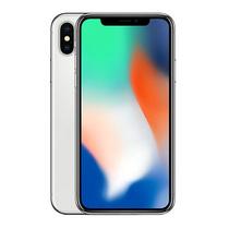 苹果 iPhone X (韩版)(A1901)256GB银色产品图片主图