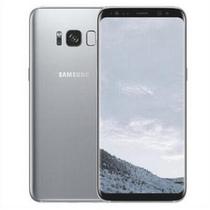 三星 Galaxy S8+(SM-G955U)美版 单卡全网通美版 4GB+64GB 银色产品图片主图