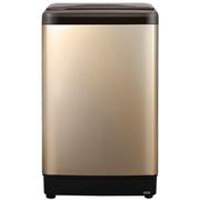 容声  8公斤 全自动金色波轮洗衣机 智能模糊控制 一键智洗 香槟金 RB80D2325G