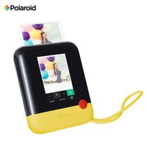 宝丽来 POP拍立得相机 黄色 (2000万 1080P 3.97英寸触屏 预览打印 智能WIFI 蓝牙 可编辑)产品图片主图