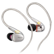 魅族 LIVE 四单元动铁耳机 HiFi 专业旗舰 入耳式耳机 监听级 高解析 发烧耳塞 绕耳式 可换线