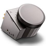 艾利和 ACRO L1000 桌面台式解码耳放 解码放大一体机 耳机放大器 台式耳放 枪色
